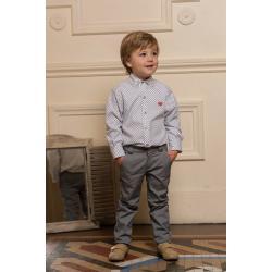 Niño de 3 meses a 6 años