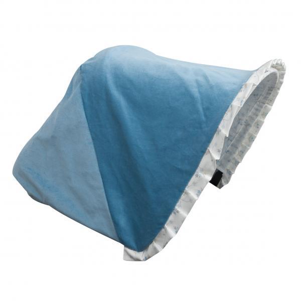 Capota coche Bgboo Autumn Azul